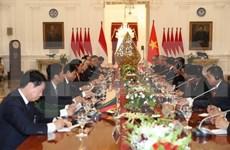 Visita oficial de secretario general del PCV a Indonesia: hito importante en lazos bilaterales
