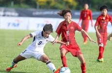 SEA Games 29: Vietnam y Tailandia comparten oportunidades de ganar oro en fútbol femenino
