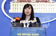 Vietnam rechaza ejercicios militares de Taiwán en Ba Binh
