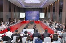 Inauguran en Vietnam tercera reunión del Comité de Comercio e Inversión de APEC