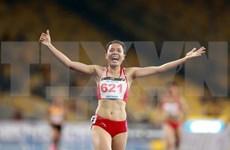 Atletismo de Vietnam sigue cosechando oros en los SEA Games 29