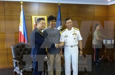 Repatriarán  a marinero vietnamita secuestrado por grupo terrorista en Filipinas