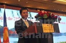 Conmemoran en Hong Kong Día Nacional de Vietnam