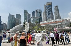Lanza Singapur marca general para productos turísticos y económicos