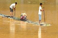 Presidente de Cuba expresa pésame a Vietnam por pérdidas provocadas por inundaciones
