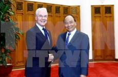 Destacan contribución de Vietnam a garantía de salud global
