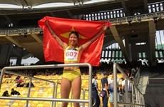 Vietnam mantiene segundo puesto en medallero de SEA Games 29