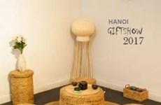 Hanoi organizará en octubre Feria- Exposición Internacional de Productos Artesanales