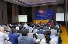 Vietnam tendrá grandes beneficios al participar en los TLC, opinan expertos