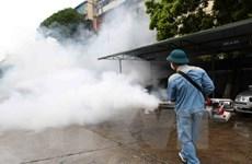 Hanoi logra aliviar presión provocada por dengue