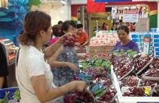 Vietnam ingresa en ocho meses monto multimillonario por exportaciones de frutas y vegetales