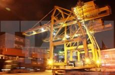 Grupos vietnamita y belga rubrican acuerdo de colaboración en servicios de puertos marítimos
