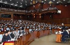 Camboya inicia proceso de registro de votantes para comicios parlamentarios