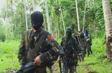 Malasia detiene a ocho militantes de Abu Sayyaf en Kuala Lumpur