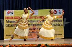 Robustecen relaciones de amistad Vietnam – India
