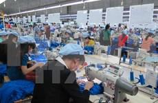 USAID apoya a Vietnam en reducción de emisiones generadas por producción textil