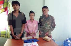 Policía de Vietnam decomisa 12 mil cápsulas de drogas sintéticas