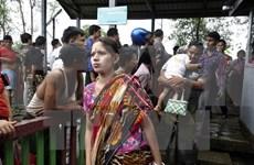 Indonesia respalda esfuerzos de Myanmar por la paz en Rakhine