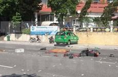 Vietnam: Registran 58 muertos por accidentes de tránsito en asueto por Día Nacional