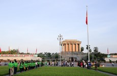 Ucrania desea profundizar nexos con Vietnam, dice canciller