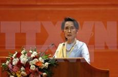 India y Myanmar impulsan cooperación en lucha antiterrorista