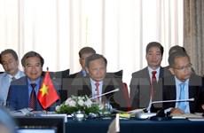 Celebran en Ciudad Ho Chi Minh reunión ministerial de ACMECS sobre turismo