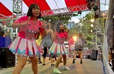 Ciudad Ho Chi Minh acogerá en 2018 Festival Japón-Vietnam