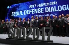 Fortalecen nexos Vietnam-Sudcorea en defensa