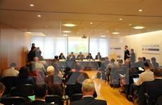 Empresas europeas respaldan pronta ratificación de TLC entre Vietnam y la UE