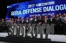 Vietnam consolida papel en el campo de defensa en arena internacional
