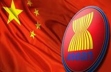 China asevera disposición de apoyar la construcción de la Comunidad de ASEAN