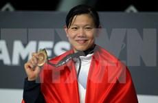 Velocista vietnamita competirá en juegos asiáticos bajo techo en Turkmenistán
