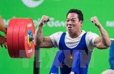 Atletas vietnamitas participarán en Juegos Paralímpicos de ASEAN