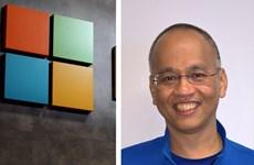 Microsoft Vietnam nombra nuevo director ejecutivo