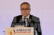Ministros de Asia-Pacífico acuerdan acelerar negociaciones del RCEP
