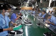 Ventas al exterior de calzado de Vietnam superan los 9,6 mil millones de dólares