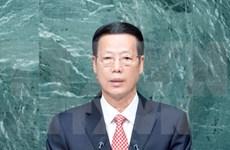 Resaltan progreso de la colaboración multisectorial China- ASEAN