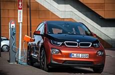BMW Group Asia elige a Thaco como concesionario en Vietnam