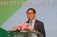 PYMEs, propulsor de crecimiento en Asia- Pacífico, afirma viceministro vietnamita