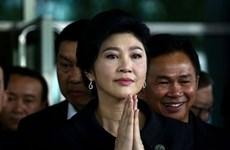 Camboya rechaza participación en fuga de Yingluck Shinawatra