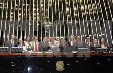 Vietnam y Brasil intensifican relaciones de colaboración