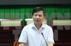 Promueven Vietnam y China cooperación jurídica