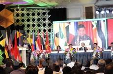 Vietnam propuso aumentar el rol de AIPA