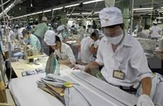 Exposición Internacional de Accesorios Textiles de Vietnam abrirá sus puertas en noviembre