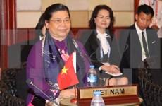 Vietnam y Rusia fortalecen cooperación legislativa