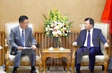 Vietnam creará condiciones favorables para inversionistas foráneos