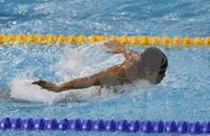 Vietnam conquista cuatro medallas de oro en ASEAN ParaGames 2017