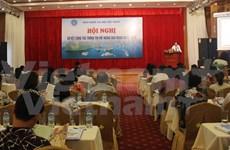 Seguro Social de Vietnam intensificará cooperación internacional