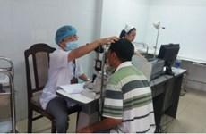 Camboya y Laos erradican enfermedad ocular del tracoma
