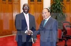 Premier de Vietnam solicita ayuda de BM en búsqueda y uso de financiamiento para el desarrollo